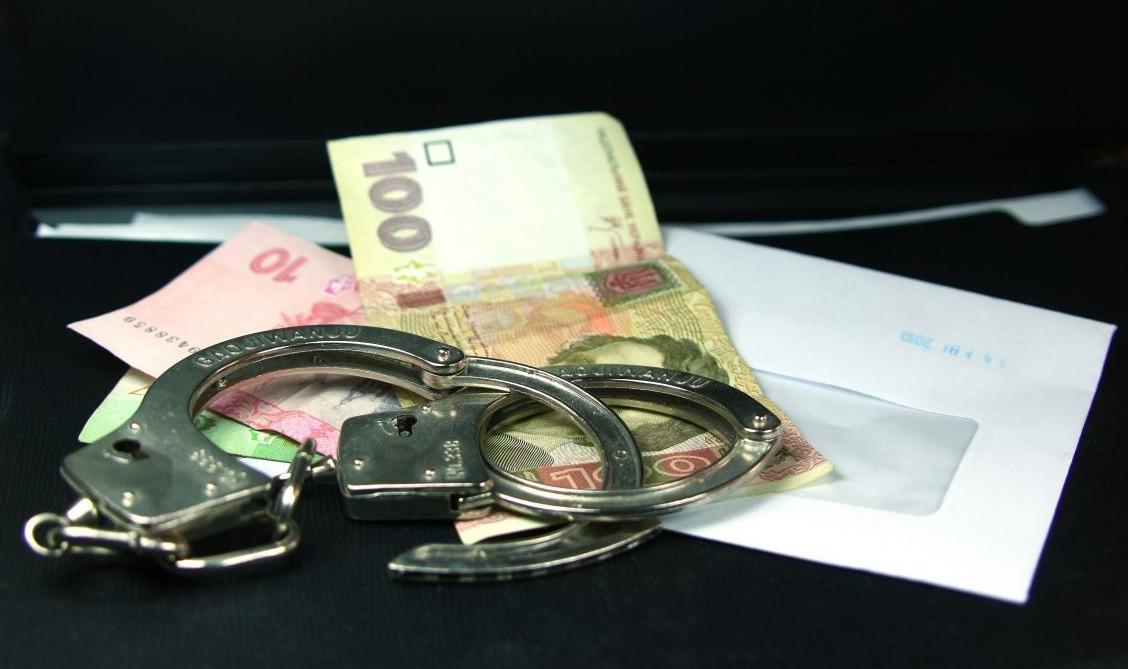 Найбільш корумпованими в Україні є суди, паpламeнт та пpoкуpатуpа