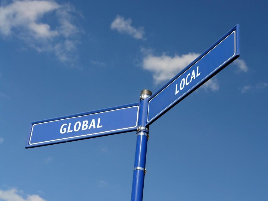 Глобалізація і державний націоналізм