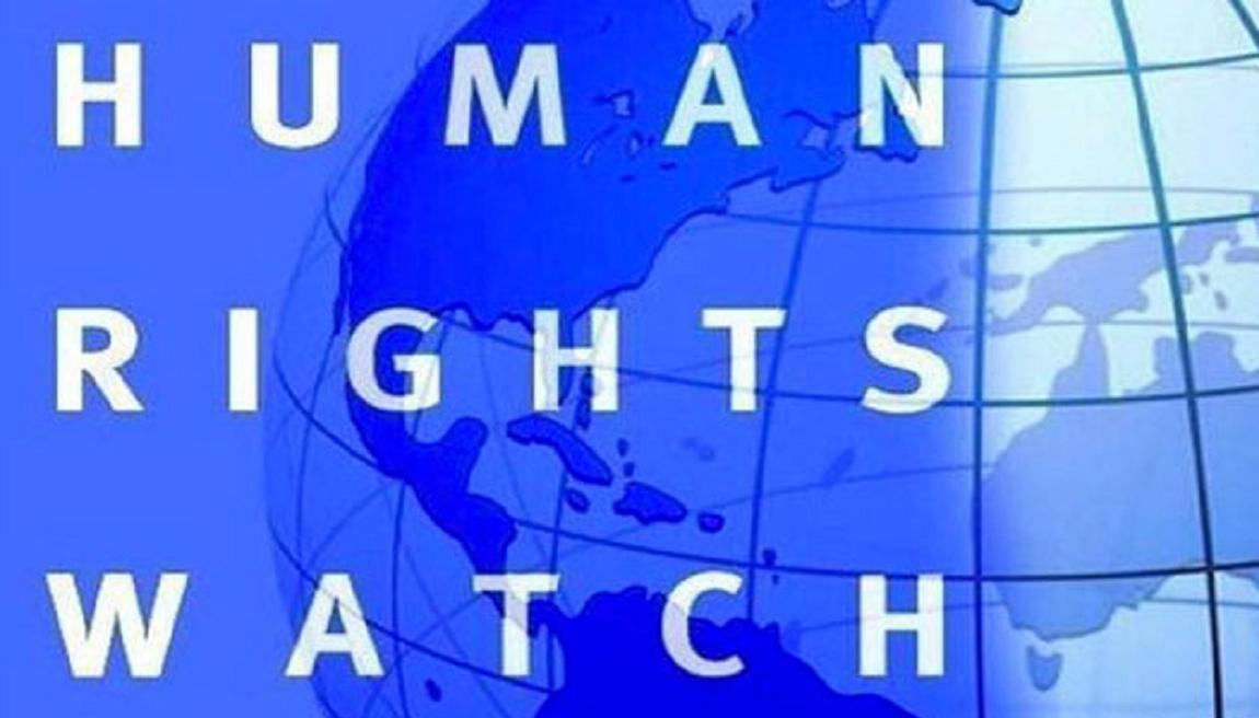 Human Rights Watch закликає Порошенка відмінити заборону