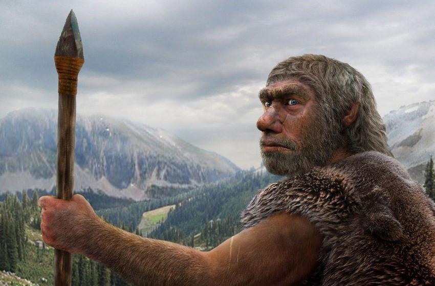 Про раціон неандертальців розкаже ДНК