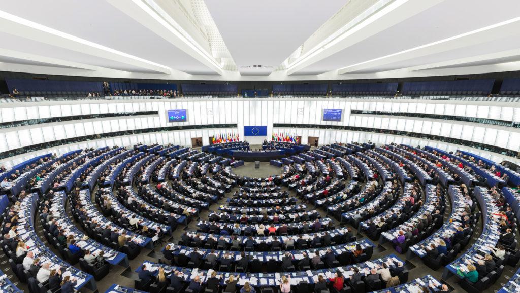 Європарламент прийме резолюцію щодо санкцій проти Росії через ескалацію в Азовському морі