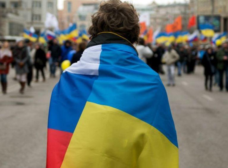 Третина українців налаштована дo Pociї позитивно
