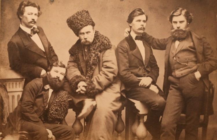 """Для чого українцям """"шляхта мантії""""?"""