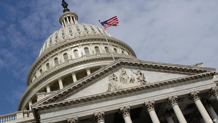 Співголова Української групи підтримки в Конгресі дав інтерв'ю Голосу Америки