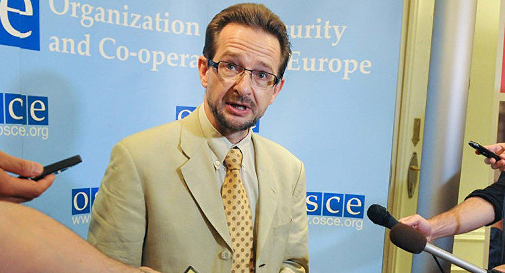 Генеральний секретар ОБСЄ: для виконання Мінських домовленостей потрібна політична воля сторін