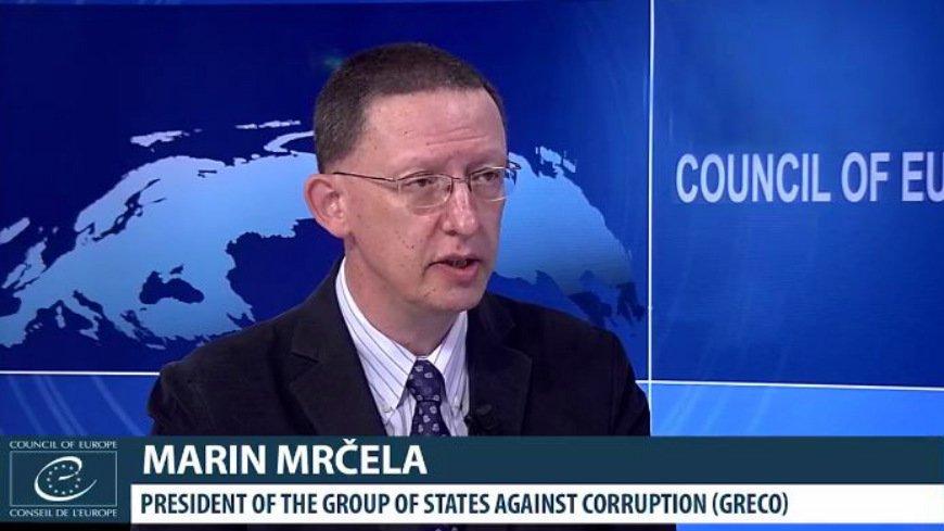 Президент GRECO: боротьба з корупцією в Україні і досі є неефективною