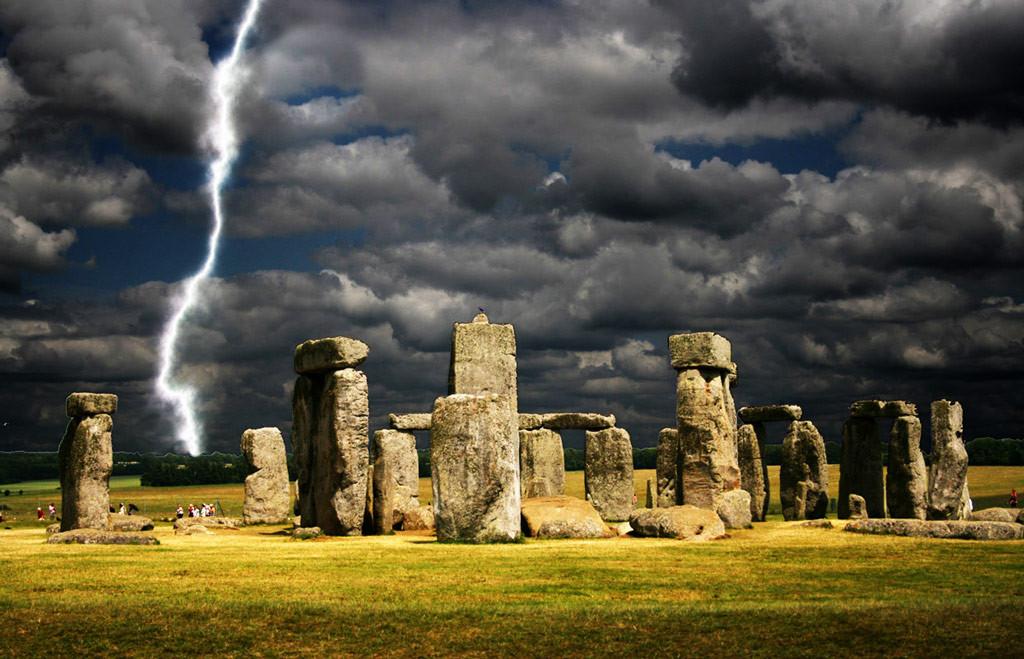 Сакральні кола ІV – III тисячоліття до н.е. Стоунхендж. (Частина 2)