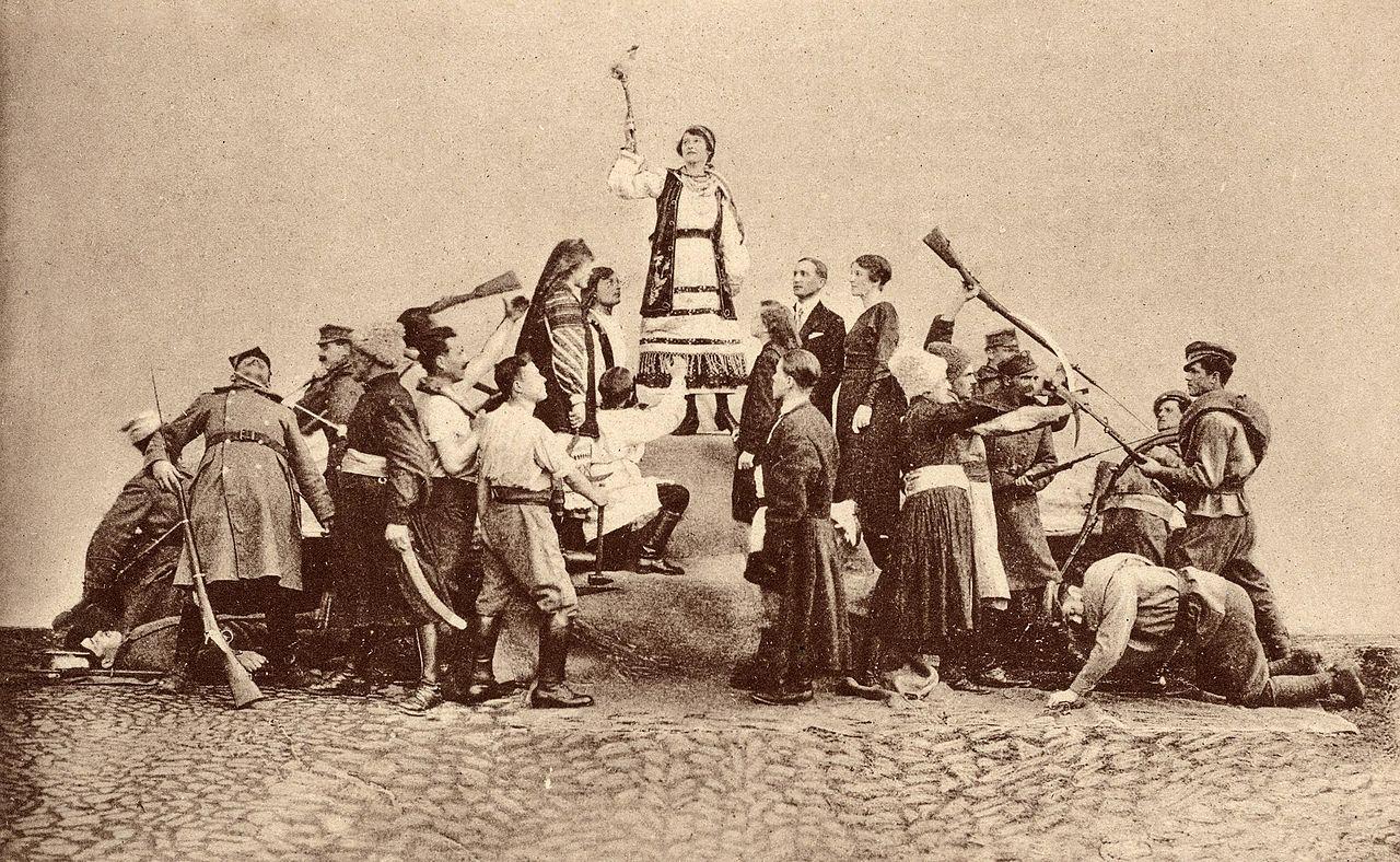 Український націоналізм: буржуазний чи селянський?