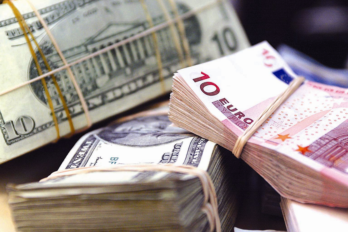 Агентство Fitch Ratings підтвердило рейтинг дефолту України