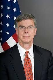 Вільям Тейлор  дав свідчення у слідчому комітеті в межах процедури імпічменту президентаТрампа в Конгресі США