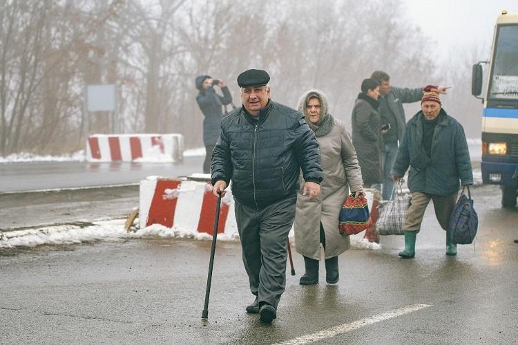 Нідерланди нададуть Україні 5 млн доларів для підтримки миру на Донбасі