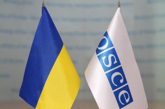 Очільник ОБСЄ Мирослав Лайчак дав інтерв'ю для BBC