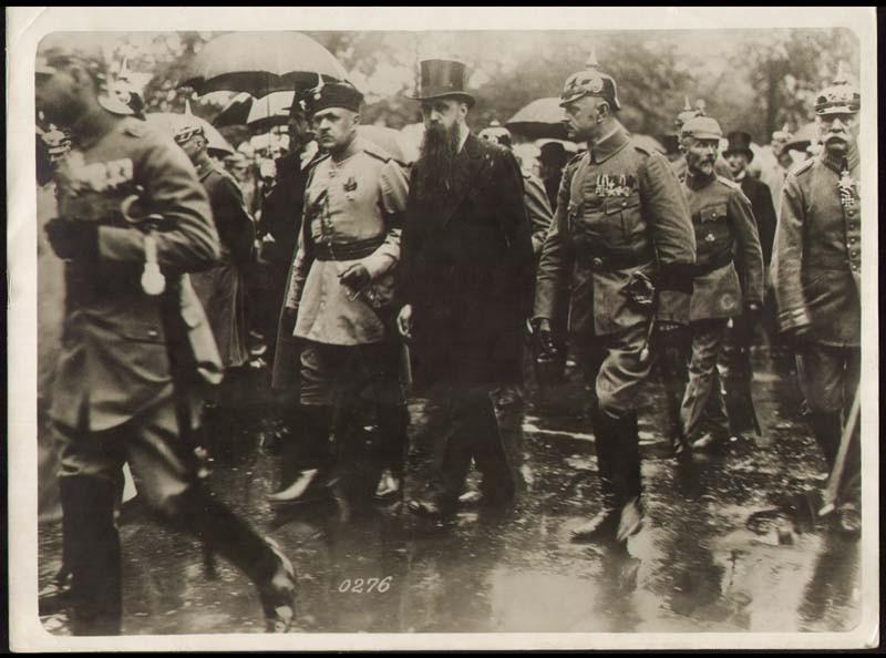 Убивство німецького генерал-фельдмаршала Г. Айхгорна у Києві