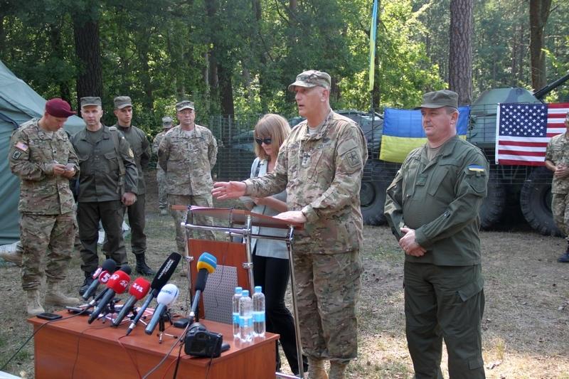 Україна – стратегічний союзник США?