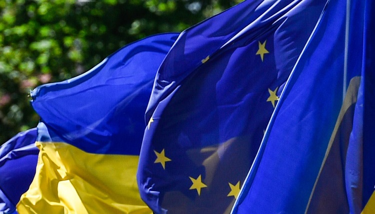 Відбулася зустріч Комітету асоціації ЄС-Україна