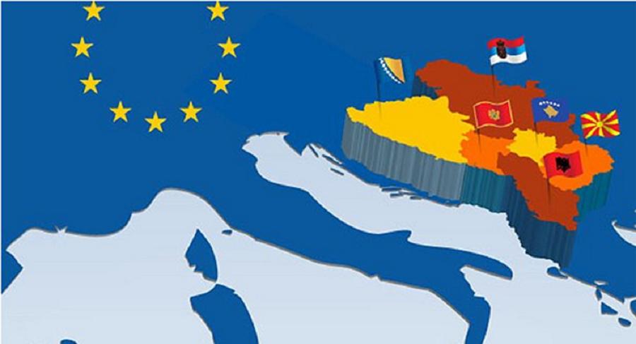 """""""Міні-Шенген"""" на Балканах"""