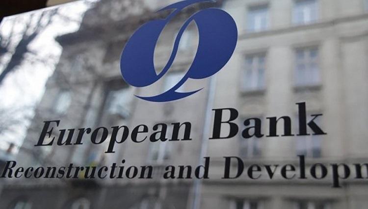 ЄБРР прогнозує зростання ВВП України на рівні 3,5% у 2020 році