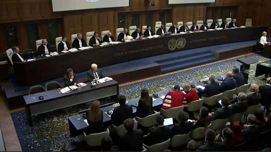 """Міжнародний суд ООН визнав свою юрисдикцію у справі """"Україна проти Росії"""""""