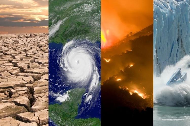 Ціна глобального потепління