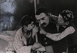 Тарас Шевченко, герой кіноекрану