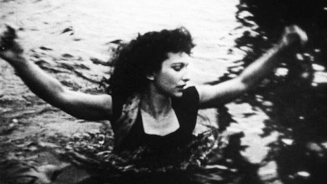 Майя Дерен – народжена в Києві легенда світового кіноавангарду