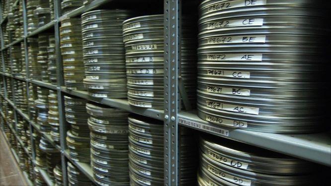 Навіщо потрібні архіви?