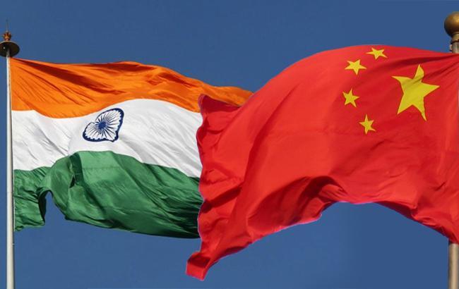 Геополітичні відносини між Китаєм та Індією у світлі сучасних викликів