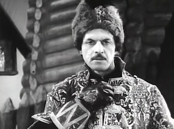 Останній денді українського театру. Аркадію Гашинському – 100