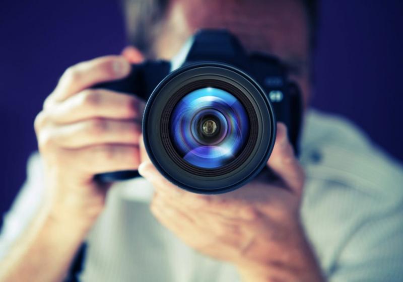 Феноменологія фотографії