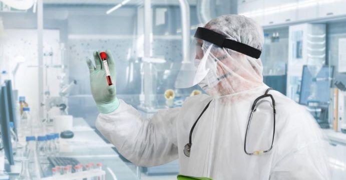 Озон може вбити коронавірус?