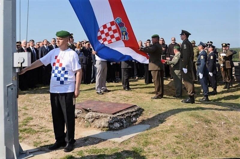 Хорватській «Бурі» – 25. Спроба примирення