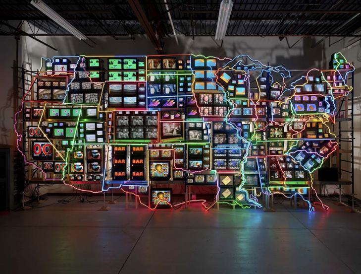 Про медіа-мистецтво, або мистецтво проти медіа