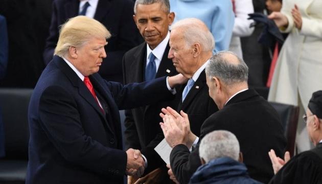 Трамп хоче перенести президентські вибори в США