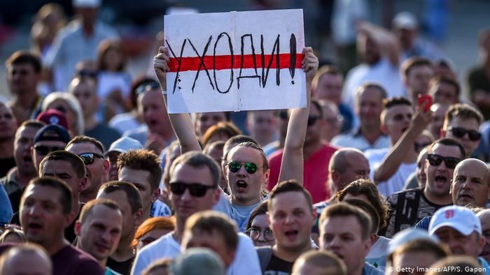 Чим закінчаться протести в Білорусі?