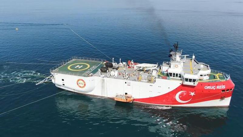 Турецько-грецькі відносини загострюються