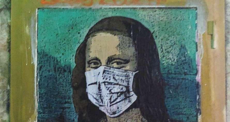 Вірус і нове мистецтво