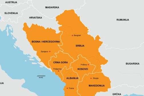 Балканський «міні-Шенген» таки створили