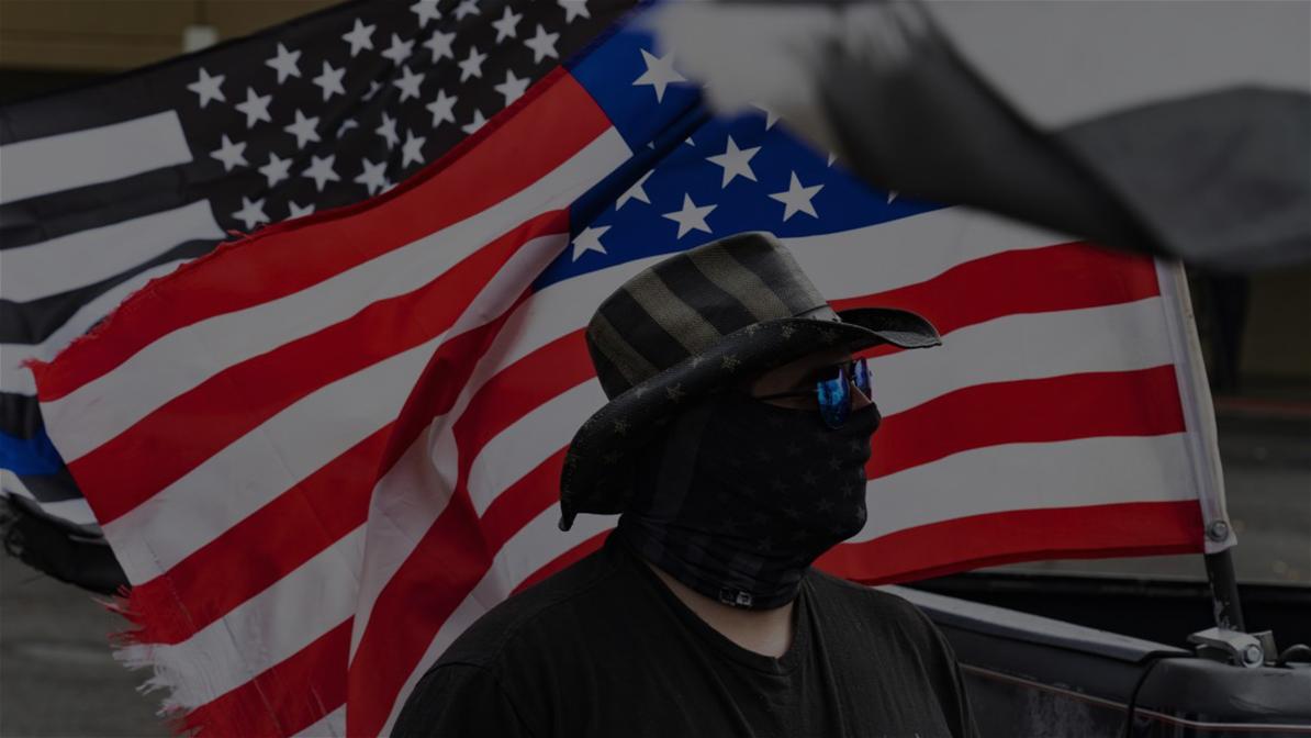 У США затвердили тимчасову стратегію національної безпеки