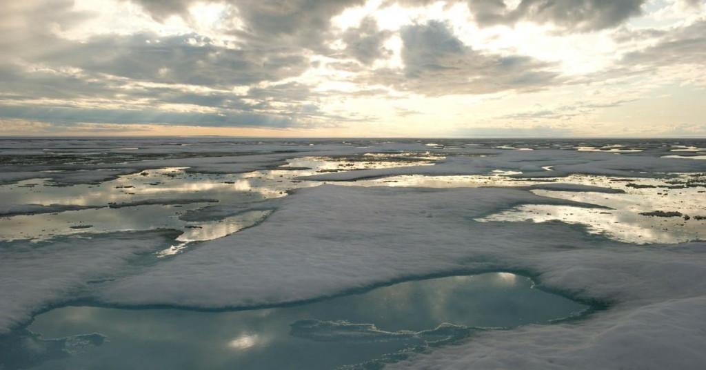 Точка неповернення у кліматичних змінах