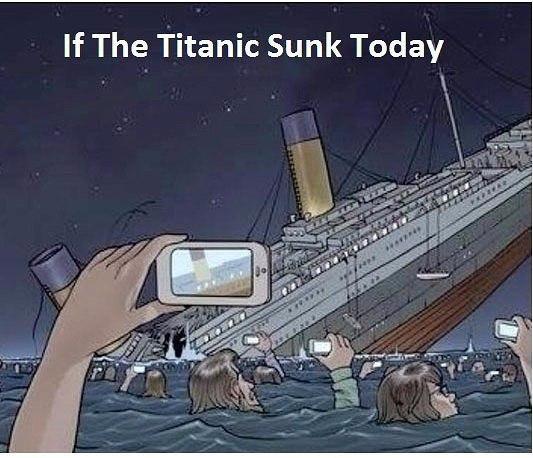 """""""Титанік"""" покидає причал"""