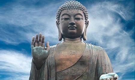 Чому Будда був правий?