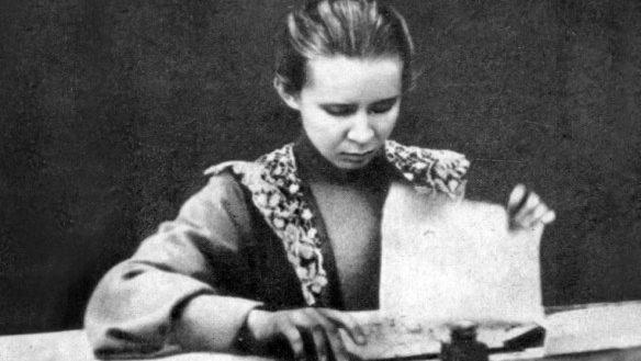 Леся Українка в кінематографі: до 150-річчя письменниці