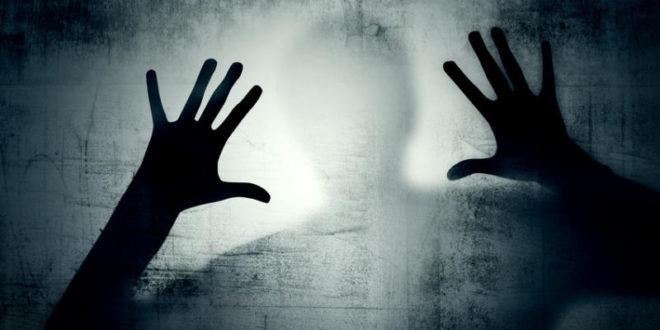 Фільм жахів: боротьба добра зі злом
