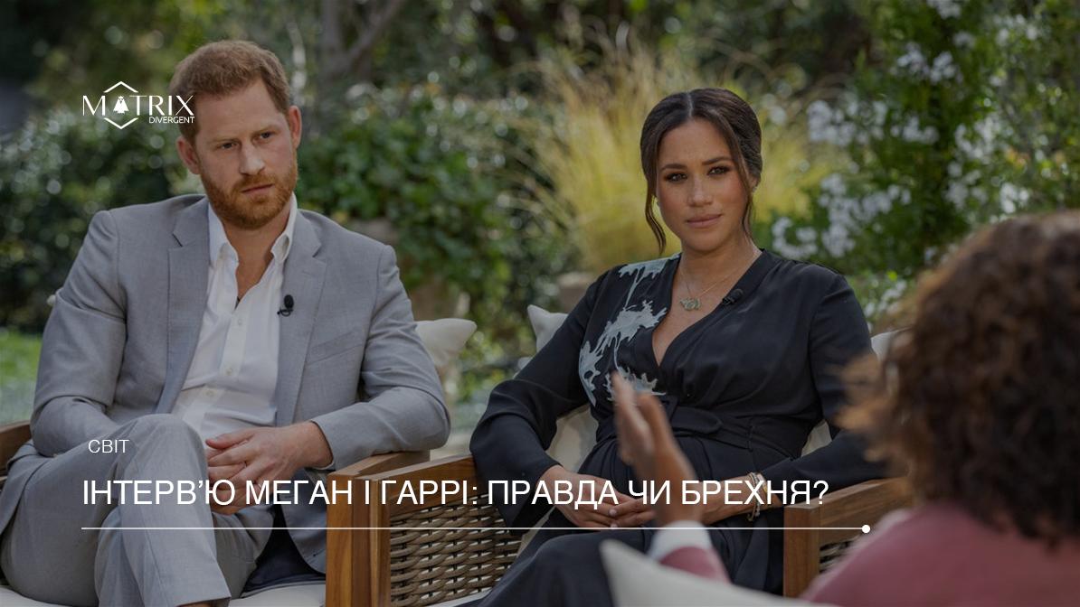 Чи послабить інтерв'ю Меган Маркл монархічні настрої у Великобританії?
