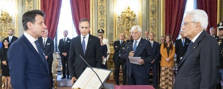 В Італії обрано уряд реформаторів