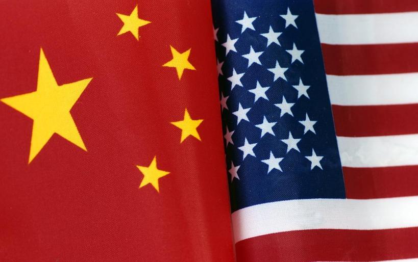 Протистояння між США і Китаєм посилюється