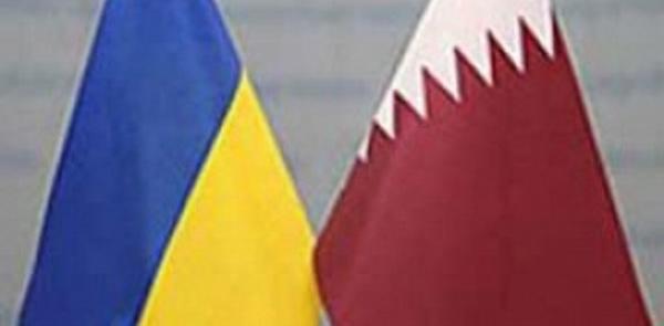 Чи активізуються україно-катарські відносини після візиту Зеленського?