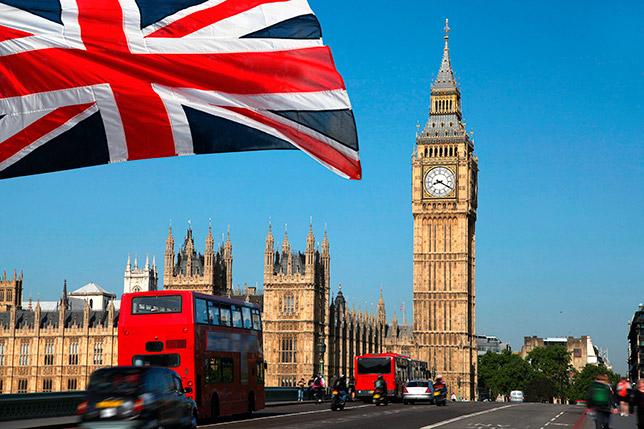 Великобританія посилює свою зовнішньополітичну присутність у світі