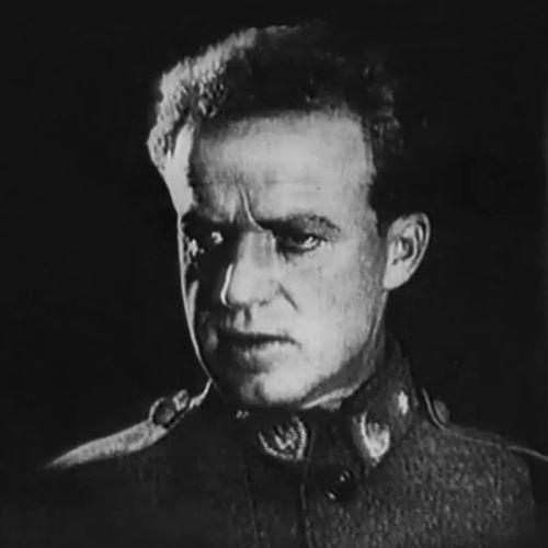 Генерал-хорунжий Юрій Тютюнник і кінематограф