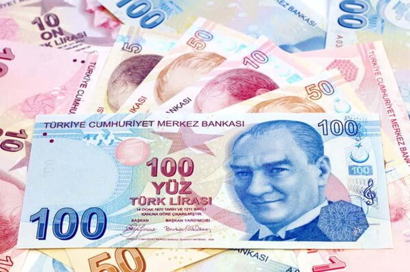 Чому турецька ліра й далі буде падати?